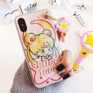 Accessories - Sailor moon iPhone cases